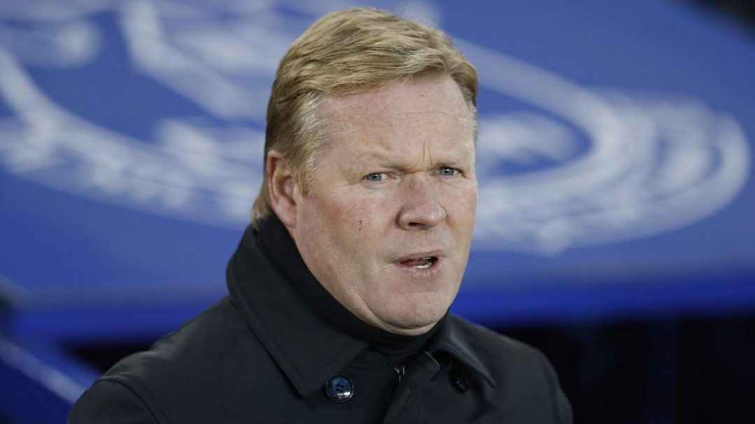 hull everton koeman